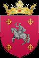 Herb Rejonu Kalarasz w Mołdawii