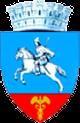 Herb miasta Kalarasz w Rumunii
